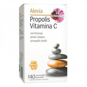 Propolis Vitamina C cu Echinacea
