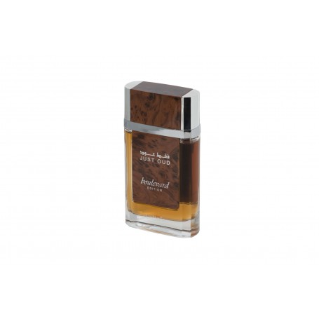 Parfum Arabesc, Just Oud Boulevard 80ml