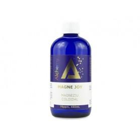 Magneziu coloidal Magne Joy 70ppm Pure Alchemy