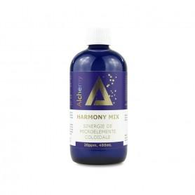 Harmony Mix - Sinergie de Ag, Mg si Cu Coloidal 20ppm Pure Alchemy