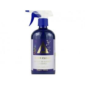 Germ Clean - Sinergie de Ag, Cu si Au Coloidal 50ppm Pure Alchemy