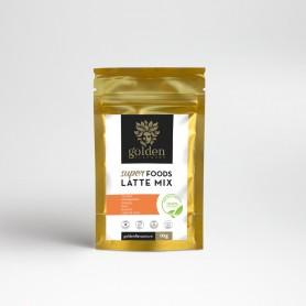 Superfoods Latte Mix, 10g Golden Flavours