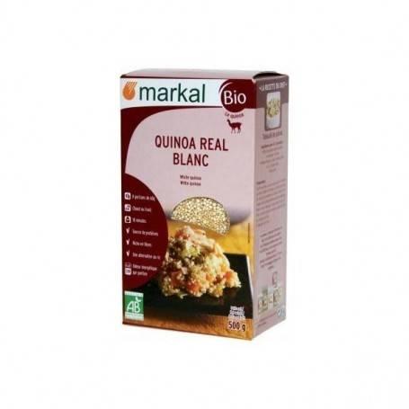 QUINOA REAL ALBA ECO MARKAL 500 G