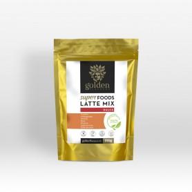 Superfoods Latte Mix Dulce, 210g Golden Flavours