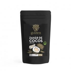 Zahar de Cocos Pur, Nerafinat, 250g Golden Flavours