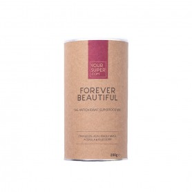 FOREVER BEAUTIFUL Organic Superfood Mix 150g Your Super