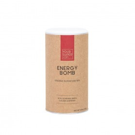 ENERGY BOMB Organic Superfood Mix 200g Your Super