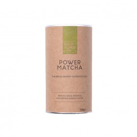 POWER MATCHA Organic Superfood Mix 150g Your Super