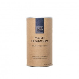 MAGIC MUSHROOM Organic Superfood Mix, 150g Your Super