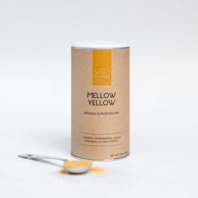MELLOW YELLOW Organic Superfood Mix, 200g Your Super