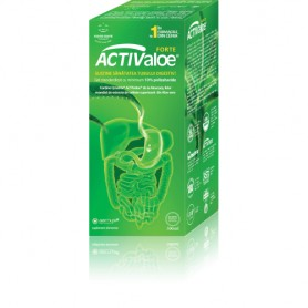 ACTIVALOE FORTE - 500 ML GOOD DAYS THERAPY
