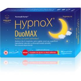 HYPNOX DUOMAX - 20 TABLELETE GOOD DAYS THERAPY