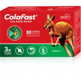 Colafast Colagen Rapid, 30 capsule Good Days Therapy