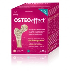 Osteoeffect, 325g Good Days Therapy