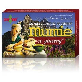 MUMIE CU GINSENG 30TB