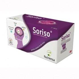SORISO 60compriate 1+1 Cadou