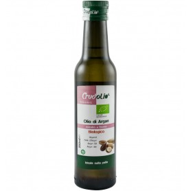 Ulei de Argan Bio, 250ML Crudolio