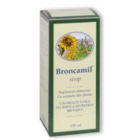 Broncamil Sirop, 150ML Bioeel
