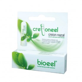 Creion Nazal, Creioneel Bioeel