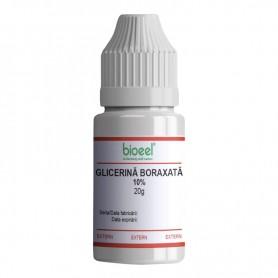 GLICERINA BORAXATA 20GR