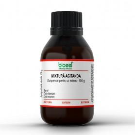 Mixtura Mentolata, 100g Bioeel