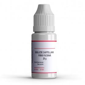 Solutie Castellani, 25g Bioeel