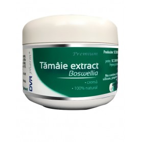 Tămâie extract - Boswellia cremă - 75 ml