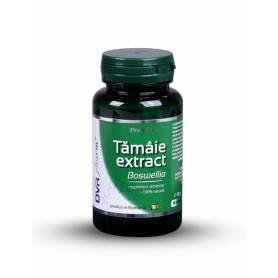 Tămâie extract - Boswellia - 60 cps