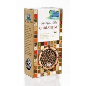 condiment coriandru eco 35g longevita