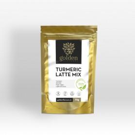 Turmeric Latte Mix, 10g Golden Flavours