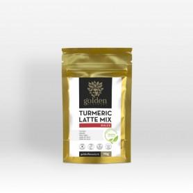 Turmeric Latte Mix Dulce, 10g Golden Flavours