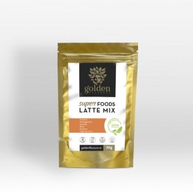 Superfoods Latte Mix, 70g