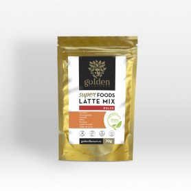 Superfoods Latte Mix Dulce, 70g