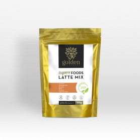 Superfoods Latte Mix, 210g