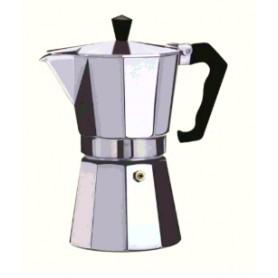 Expresor Cafea, Aluminiu Capacitate 3 Cesti