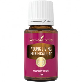 Ulei Esential Purification, 15ML Young Living