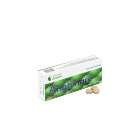 ANGHINARE 250MG 20CPR
