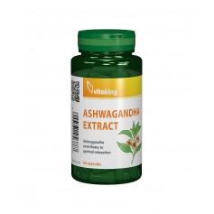 Ashwagandha Extract 240Mg, 60cps
