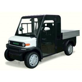 Masina Electrica, Transport Marfa 2 locuri