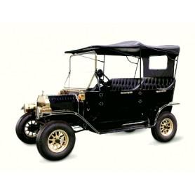 Masina Electrica Ford Vintage, 5 locuri
