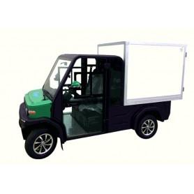 Masina Electrica transport Marfa, 2 locuri