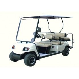 Vehicul Electric, Golf Cart 6 locuri