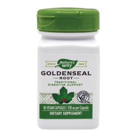Goldenseal Root 30 capsule vegetale