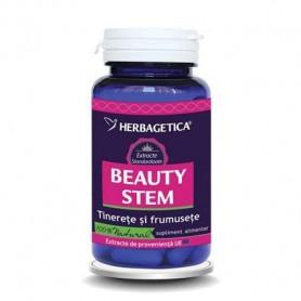 BEAUTY STEM 60CPS