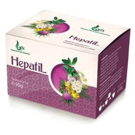 CEAI HEPATIL  40PLIC