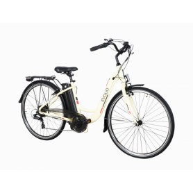 Bicicleta Electrica, X-Bike City 3