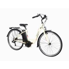 Bicicleta Electrica, X-Bike City 3