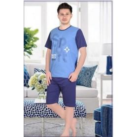 Pijama Barbati PMK159