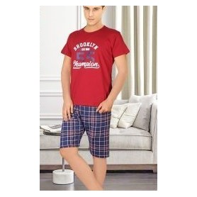 Pijama Barbati PMK158