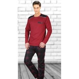 Pijama Barbati PMK157